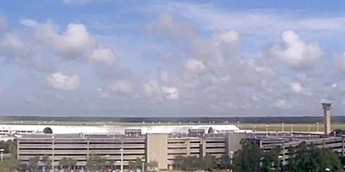 International Airport -  live webcam , Florida Jacksonville