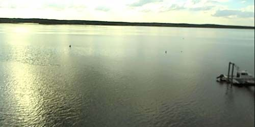 Panorama of the bay -  live webcam , Rhode Island Providence