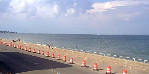Bahía de Massachusetts -  Webcam , Massachusetts Hull