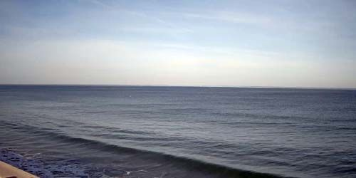Surfing in Massachusetts Bay -  live webcam , Massachusetts Boston