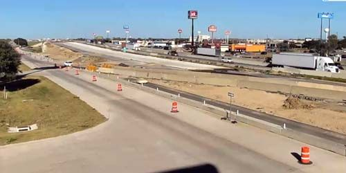 American Bank - Bellmead -  live webcam , Texas Waco