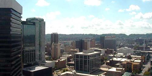 Ciudad central -  Webcam , Alabama Birmingham