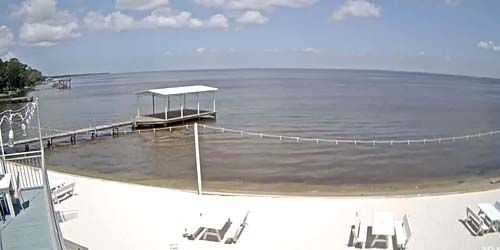 Playa Choctawhatchee Bay -  Webcam , Florida Destin