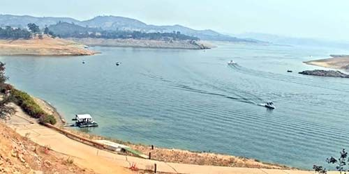 California Central Coast -  live webcam , California Santa Barbara