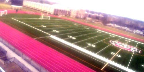 Francis Olympic Field -  live webcam , Missouri Saint-Louis