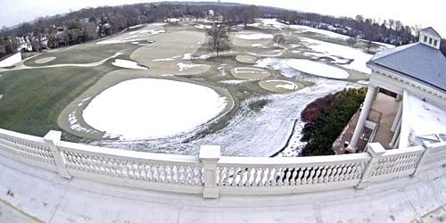 Washington Golf and Country Club -  live webcam , District of Columbia Washington