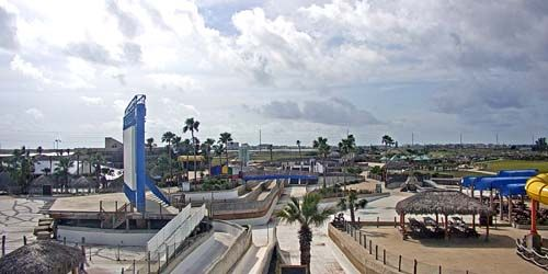 Hotel Waves Resort -  Webcam , Texas Corpus Christi