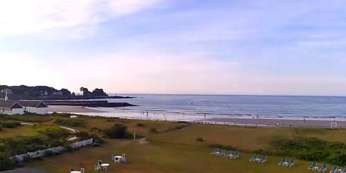Playa Kennebunk -  Webcam , Maine Portland