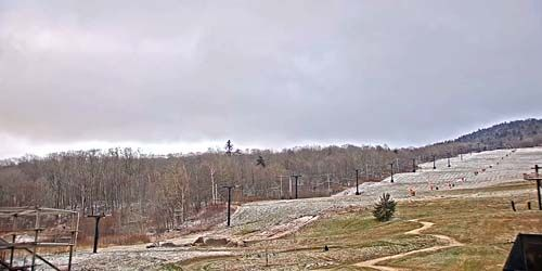 Resort de Killington -  Webcam , Vermont Rutland