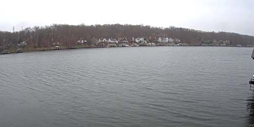 Apple Valley Lake -  Webcam , Ohio Mount Vernon