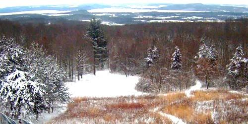 Lake Wisconsin Valley -  live webcam , Wisconsin Madison