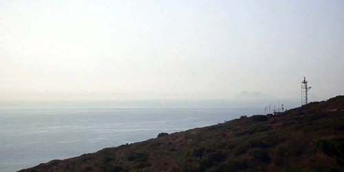 Península de Point Loma -  Webcam , California San Diego