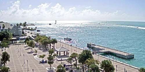 Place Mallory -  Webсam , Florida Key West