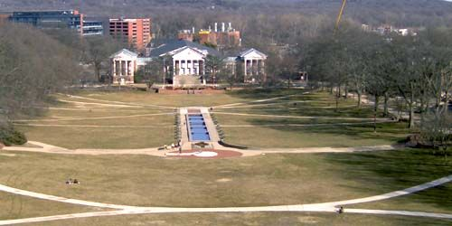 McKeldin Mall -  live webcam , Maryland College Park