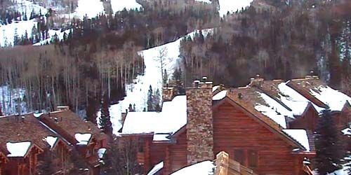 Mountain Village -  live webcam , Colorado Telluride