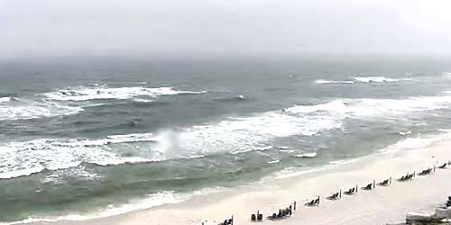 Isla Okaloosa -  Webcam , Florida Destin