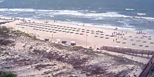 Orange Beach, Turquoise Place -  live webcam , Alabama Mobile