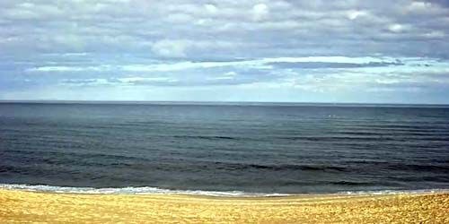 Playa de Outer Banks -  Webcam , North Carolina Jacksonville