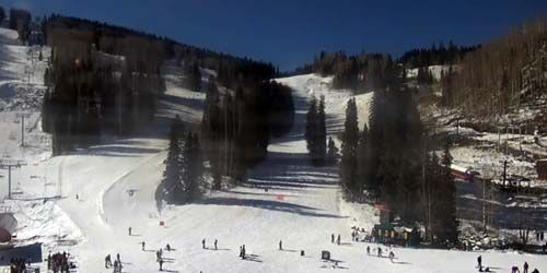 Purgatory Resort -  live webcam , Colorado Telluride
