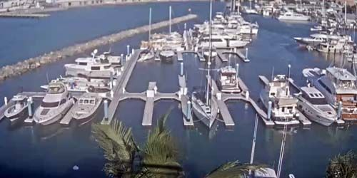 Galleon Resort and Marina -  Webcam , Florida Key West