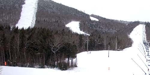 Sunday River Resort -  Webcam , Maine Rumford