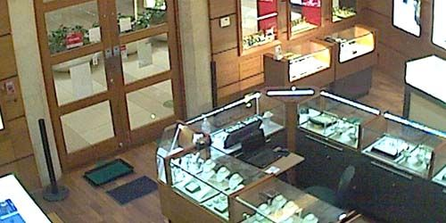 Jewelry salon -  live webcam , San Salvador San Salvador