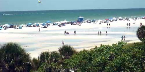 Playa Siesta -  Webcam , Florida Sarasota
