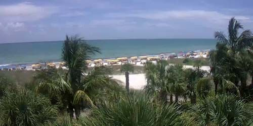 Siesta Key Beach -  Webcam , Florida Sarasota