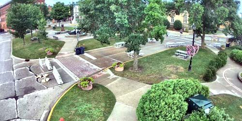 City of Northfield - Bridge Square -  live webcam , Minnesota Minneapolis