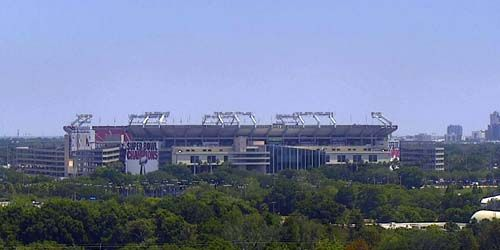Estadio Raymond James -  Webcam , Florida Tampa