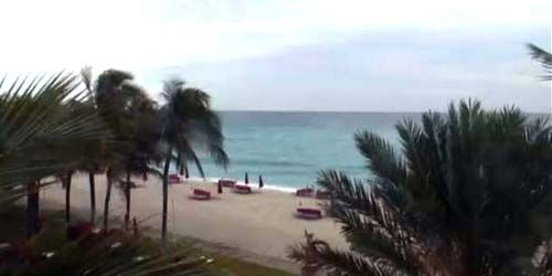 Sunny Isles Beach -  live webcam , Florida Miami