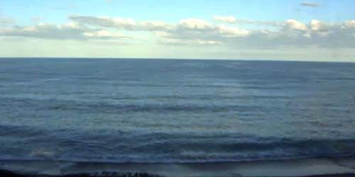 Panorama sur la mer, Surf -  Webсam , Massachusetts Boston