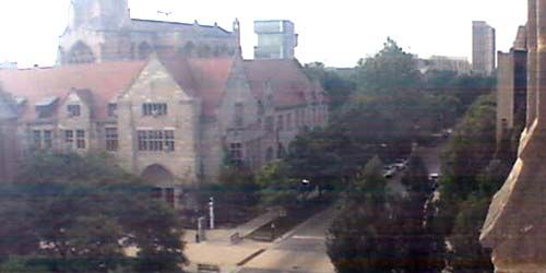 Northwestern University -  live webcam , Illinois Chicago