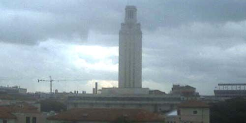 La universidad de Texas -  Webcam , Texas Austin