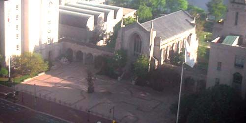 Boston University -  live webcam , Massachusetts Boston