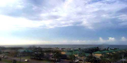 Fort Walton Beach -  Webcam , Florida Pensacola