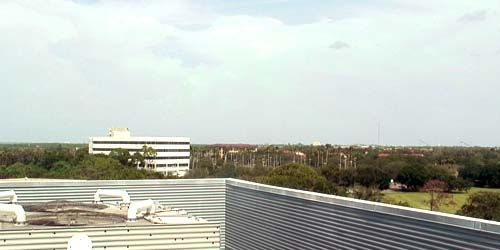 Weather camera -  live webcam , Florida Tampa