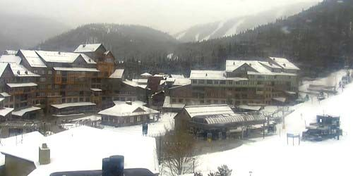 Winter Park Resort -  live webcam , Colorado Denver